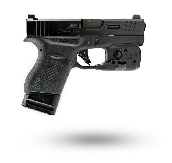 Shield Arms Glock 43 Magazine Extension