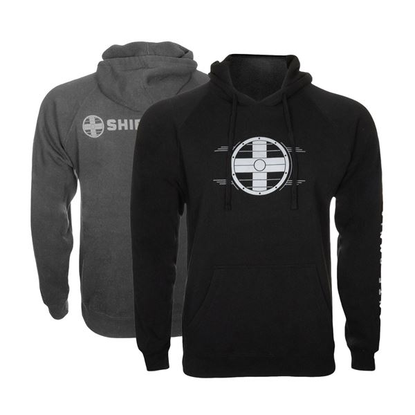 Shield Arms - Represent Hoodie